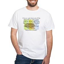 Respiratory Therapists XX Shirt