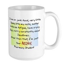 PharmD Student Mug
