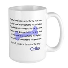Orthopedics Mug