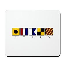 Nautical Italy Mousepad