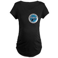 Maternity Dark ORRCA T-Shirt