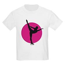 Eiskunst D 2c T-Shirt