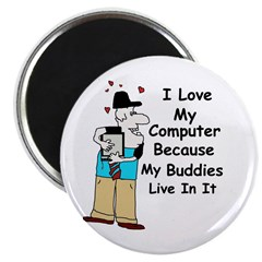 I LOVE MY COMPUTER BECAUSE ... 2.25