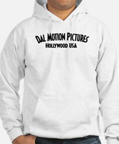 Location Scout's Hoodie
