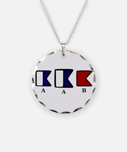 aAb Necklace