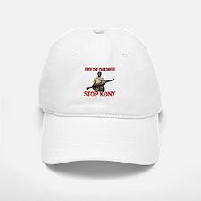 Free The Children 2012 KONY Baseball Baseball Cap