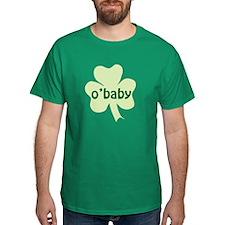 O'Baby Shamrock T-Shirt