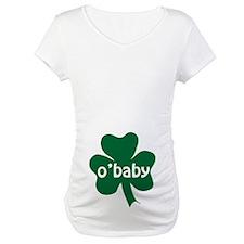 O'Baby Shamrock Shirt
