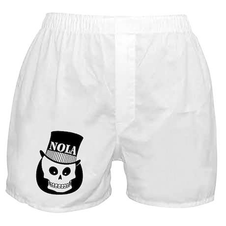 NOLa Sign Boxer Shorts