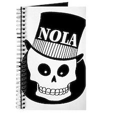 NOLa Sign Journal