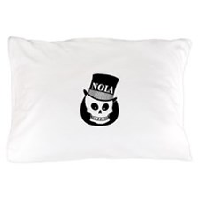 NOLa Sign Pillow Case