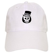 NOLa Sign Baseball Baseball Cap