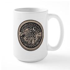 Original Meter Cover Mug