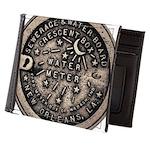 Original Meter Cover Mens Wallet