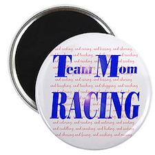 Team Mom Magnet
