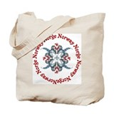 Norwegian Regular Canvas Tote Bag