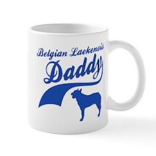 Belgian Laekenois Daddy Mug