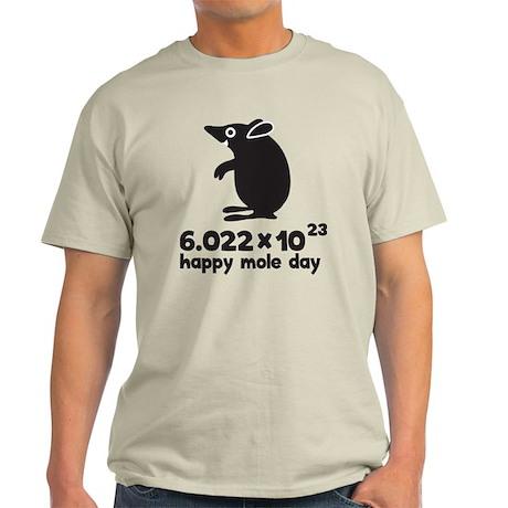 mole day T-Shirt