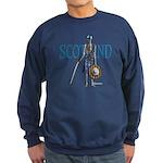 Braveheart Sweatshirt (dark)