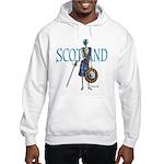 Braveheart Hooded Sweatshirt