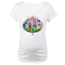 Krishna And Radha Shirt