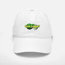 Got Lime? Baseball Baseball Cap