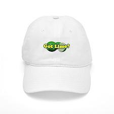 Got Lime? Baseball Cap