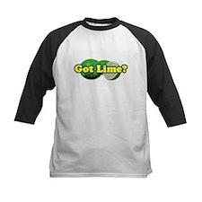 Got Lime? Tee