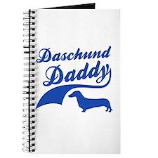 Daschund Daddy Journal