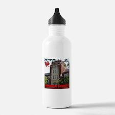 Gamecock Country Jacksonville, Alabama Water Bottle