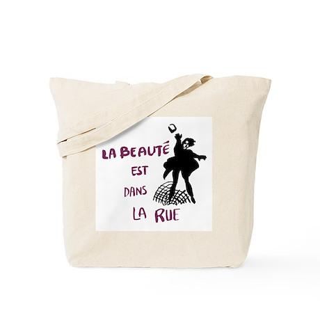Paris '68 Tote Bag