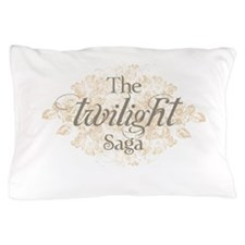 Unique Twilight team edward Pillow Case