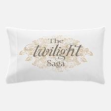 Unique Edward cullen twilight movie Pillow Case