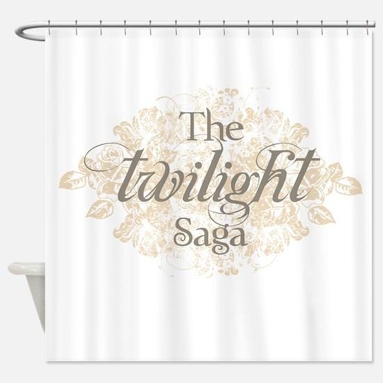 Cute Bella Shower Curtain