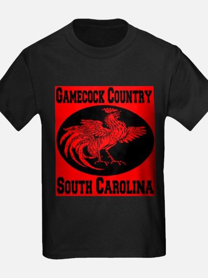 Gamecock Country South Carolina T