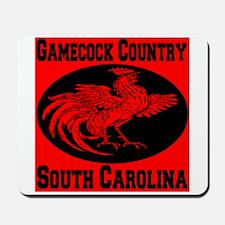 Gamecock Country South Carolina Mousepad