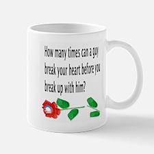 Disappointed Mug