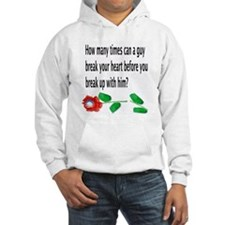 Disappointed Hoodie