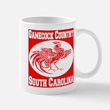Gamecock Country SC Mug