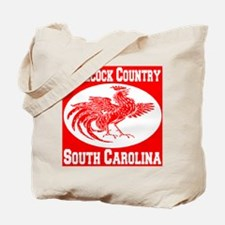 Gamecock Country SC Tote Bag