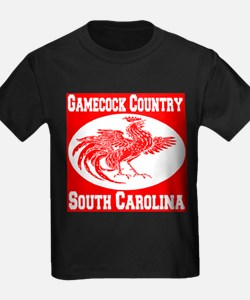 Gamecock Country SC T