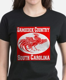 Gamecock Country SC Tee