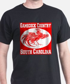 Gamecock Country SC T-Shirt