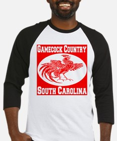 Gamecock Country SC Baseball Jersey