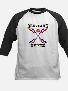 Assyrian Cutie Tee