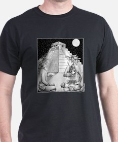 2012 Shamanic Communication T-Shirt