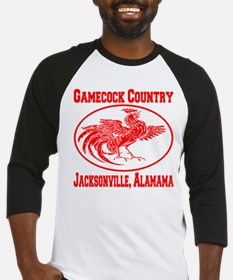 Gamecock Country Jacksonville, Alabama Baseball Je