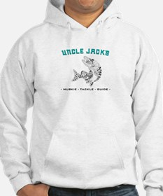 Famous Uncle Jack's Hoodie