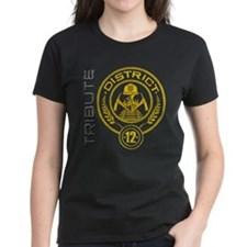 TRIBUTE - District 12 Tee
