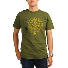TRIBUTE - District 12 T-Shirt
